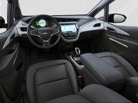 2018 Chevrolet Bolt Ev PREMIER | Photo 3 | Dark Galvanized Grey Perforated Leather (HO1-AR7)