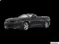 2018 Chevrolet Camaro convertible 1LS | Photo 3 | Nightfall Grey Metallic