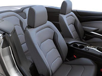 2018 Chevrolet Camaro convertible 1LS | Photo 1 | Medium Ash Grey Cloth (H72-A50)