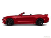 2018 Chevrolet Camaro convertible 2SS | Photo 1 | Garnet Red Tintcoat