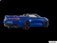 2018 Chevrolet Camaro convertible 2SS | Photo 2 | Hyper Blue Metallic