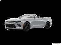 2018 Chevrolet Camaro convertible 2SS | Photo 3 | Silver Ice Metallic