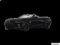 2018 Chevrolet Camaro convertible 2SS | Photo 3 | Mosaic Black Metallic