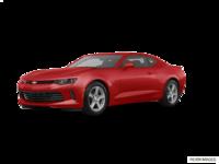 2018 Chevrolet Camaro coupe 1LS | Photo 3 | Garnet Red Tintcoat