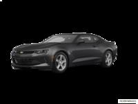 2018 Chevrolet Camaro coupe 1LS | Photo 3 | Nightfall Grey Metallic