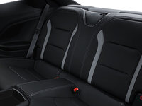 2018 Chevrolet Camaro coupe 1LT | Photo 2 | Jet Black Cloth