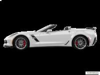 2018 Chevrolet Corvette Convertible Grand Sport 1LT | Photo 1 | Arctic White