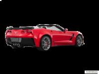 2018 Chevrolet Corvette Convertible Grand Sport 2LT | Photo 2 | Torch Red