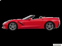 2018 Chevrolet Corvette Convertible Stingray 1LT | Photo 1 | Torch Red