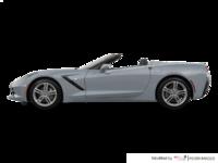 2018 Chevrolet Corvette Convertible Stingray 1LT | Photo 1 | Ceramic Matrix Grey Metallic