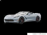 2018 Chevrolet Corvette Convertible Stingray Z51 3LT | Photo 3 | Ceramic Matrix Grey Metallic