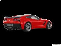 2018 Chevrolet Corvette Coupe Grand Sport 3LT | Photo 2 | Torch Red