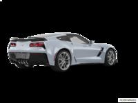 2018 Chevrolet Corvette Coupe Grand Sport 3LT | Photo 2 | Ceramic Matrix Grey Metallic