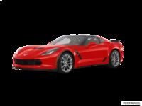 2018 Chevrolet Corvette Coupe Grand Sport 3LT | Photo 3 | Torch Red