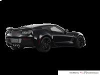 2018 Chevrolet Corvette Coupe Z06 1LZ   Photo 2   Black