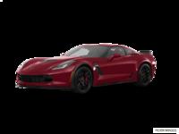 2018 Chevrolet Corvette Coupe Z06 1LZ   Photo 3   Long Beach Red Metallic Tintcoat
