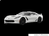 2018 Chevrolet Corvette Coupe Z06 1LZ   Photo 3   Arctic White