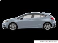 2018 Chevrolet Cruze Hatchback - Diesel LT | Photo 1 | Artic Blue Metallic