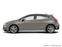 2018 Chevrolet Cruze Hatchback - Diesel LT | Photo 1 | Pepperdust Metallic