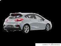 2018 Chevrolet Cruze Hatchback - Diesel LT | Photo 2 | Silver Ice Metallic