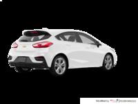 2018 Chevrolet Cruze Hatchback - Diesel LT | Photo 2 | Summit White