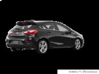 2018 Chevrolet Cruze Hatchback - Diesel LT | Photo 2 | Black