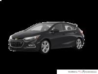 2018 Chevrolet Cruze Hatchback - Diesel LT | Photo 3 | Nightfall Grey Metallic
