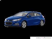 2018 Chevrolet Cruze Hatchback - Diesel LT | Photo 3 | Kinetic Blue Metallic