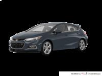 2018 Chevrolet Cruze Hatchback - Diesel LT | Photo 3 | Graphite Metallic
