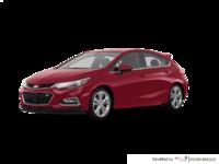 2018 Chevrolet Cruze Hatchback - Diesel LT | Photo 3 | Cajun red tintcoat