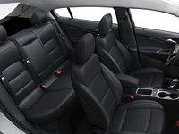 2018 Chevrolet Cruze Hatchback - Diesel LT | Photo 2 | Jet Black Leather