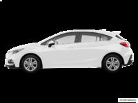 2018 Chevrolet Cruze Hatchback LT | Photo 1 | Summit White