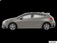 2018 Chevrolet Cruze Hatchback LT | Photo 1 | Pepperdust Metallic