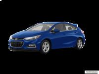 2018 Chevrolet Cruze Hatchback LT | Photo 3 | Kinetic Blue Metallic