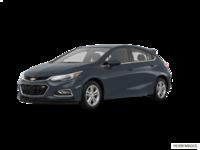 2018 Chevrolet Cruze Hatchback LT | Photo 3 | Nightfall Grey Metallic