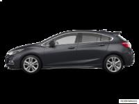2018 Chevrolet Cruze Hatchback PREMIER | Photo 1 | Graphite Metallic
