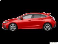2018 Chevrolet Cruze Hatchback PREMIER | Photo 1 | Cajun red tintcoat