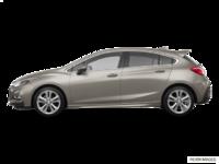 2018 Chevrolet Cruze Hatchback PREMIER | Photo 1 | Pepperdust Metallic