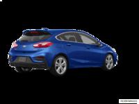 2018 Chevrolet Cruze Hatchback PREMIER | Photo 2 | Kinetic Blue Metallic