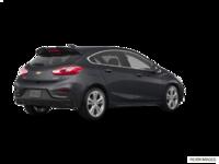 2018 Chevrolet Cruze Hatchback PREMIER | Photo 2 | Nightfall Grey Metallic
