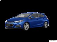 2018 Chevrolet Cruze Hatchback PREMIER | Photo 3 | Kinetic Blue Metallic