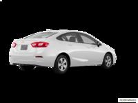 2018 Chevrolet Cruze L | Photo 2 | Summit White