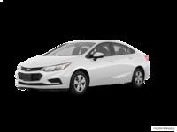 2018 Chevrolet Cruze L | Photo 3 | Summit White
