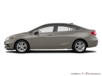 2018 Chevrolet Cruze LT | Photo 1 | Pepperdust Metallic