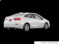 2018 Chevrolet Cruze LT | Photo 2 | Summit White