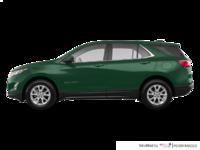 2018 Chevrolet Equinox LT | Photo 1 | Ivy Metallic