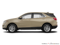 2018 Chevrolet Equinox LT | Photo 1 | Sandy Ridge Metallic