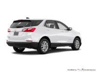 2018 Chevrolet Equinox LT | Photo 2 | Iridescent Pearl