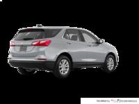2018 Chevrolet Equinox LT | Photo 2 | Silver Ice Metallic