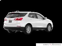 2018 Chevrolet Equinox LT | Photo 2 | Summit White